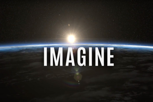 Imagine #NatureForAll