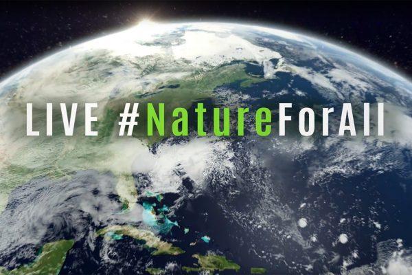 Living #NatureForAll