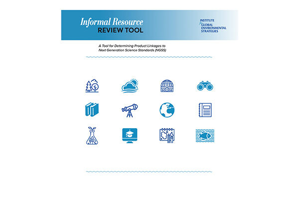 NGSS Informal Resource Review Tool